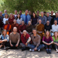 International Vipassana Teachers Conference