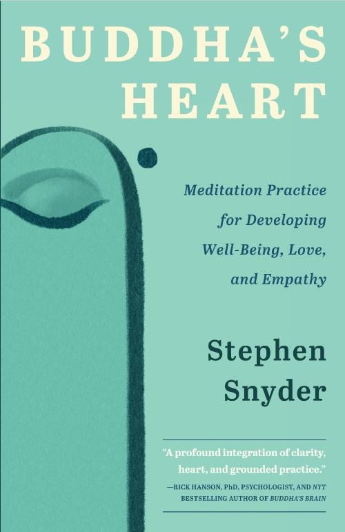 Budda's Heart